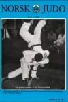 Norsk Judo nr 1-1984-forside