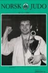 Norsk Judo nr 2-1985-forside