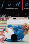 Judo Magasinet nr. 2 - 1991