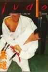 Judomagasinet Nr 1 - 1992