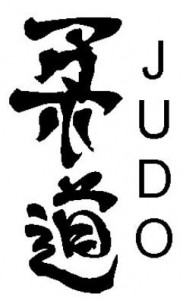JUDO - japansk