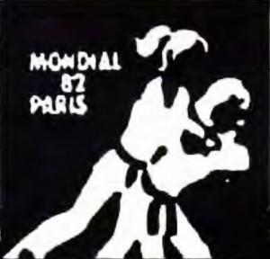 Logo-Judo-VM-1982