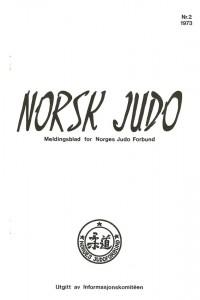 Norsk-Judo-nr-2-1973-1