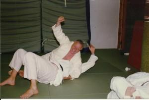 Atle Lundsrud-60 år og Geir-5