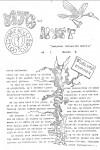 MJC Nytt - Nr 1 1980 - årgang 5-forside