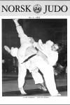 Norsk Judo nr 2-1983-forside