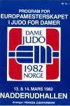 Program EM-1982 damer-forside