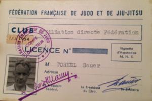 Fransk graderingskort-side 1 - Torkel Sauer