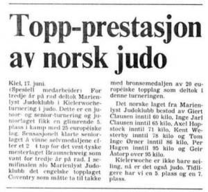 Aftenposten - 18 juni 1979