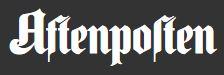 Logo-Aftenposten