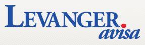 Logo - Levanger avisa