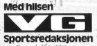 VG-LOGO-OLD Sportsredaksjonen
