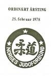 NJF ting - 1978-forside