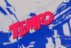 Logo - Tempo 1993 - 1994