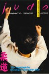 Judomagasinet 01-1990 - Forside
