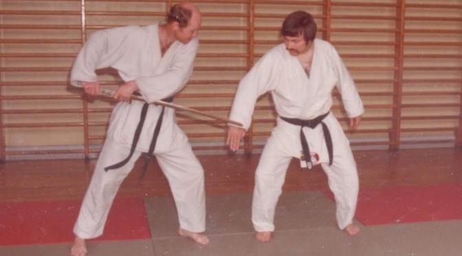 Terje og Pål - Kime no kata - 1968