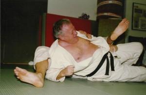 Atle Lundsrud-60 år og Geir-2