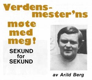 Arild-Berg---Verdensmesterns-møte-med-meg,-sekund-for-sekund