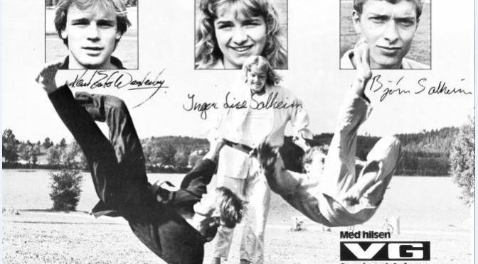VG tour – 1979