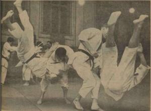 Aftenpost NJJK - Bilde - 19 februar 1966